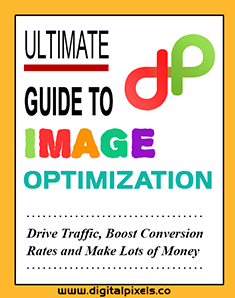 Image Optimization for Best SEO Rankings